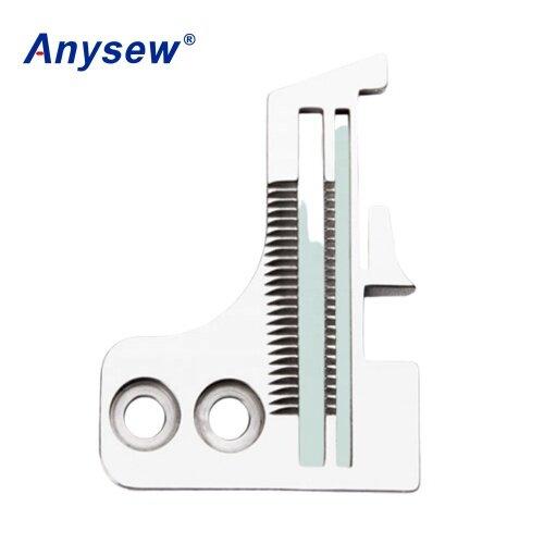 Anysew Sewing Machine Needle Plate 205773