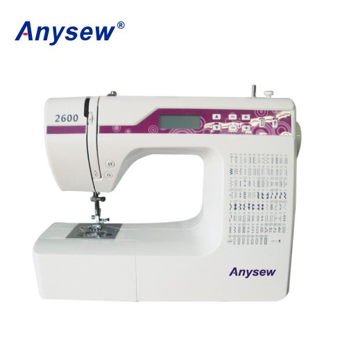 JH2600 Multi-function Domestic household Sewing Machine