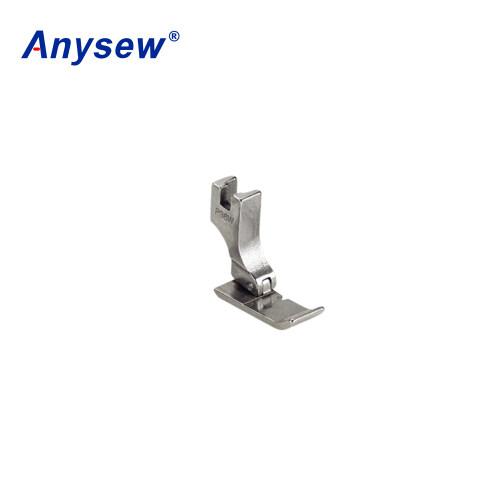 Anysew Sewing Machine Parts Presser Foot P36W(12435HXW)