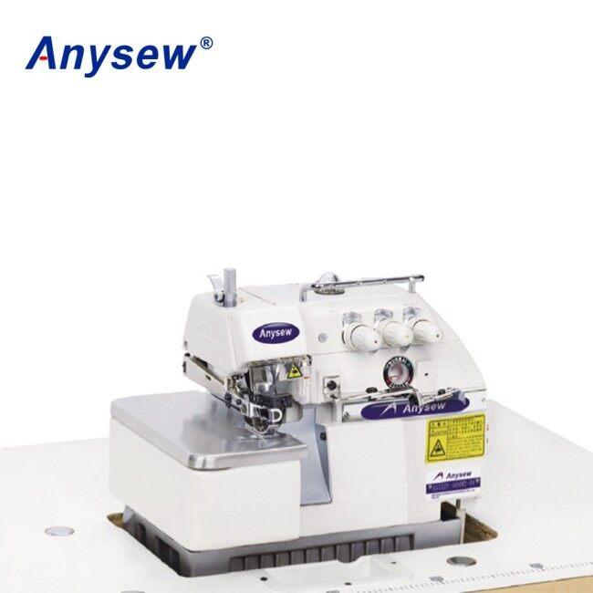 AS747F-514M2-24 Ultra high speed  2 needle 4 thread overlock sewing machine
