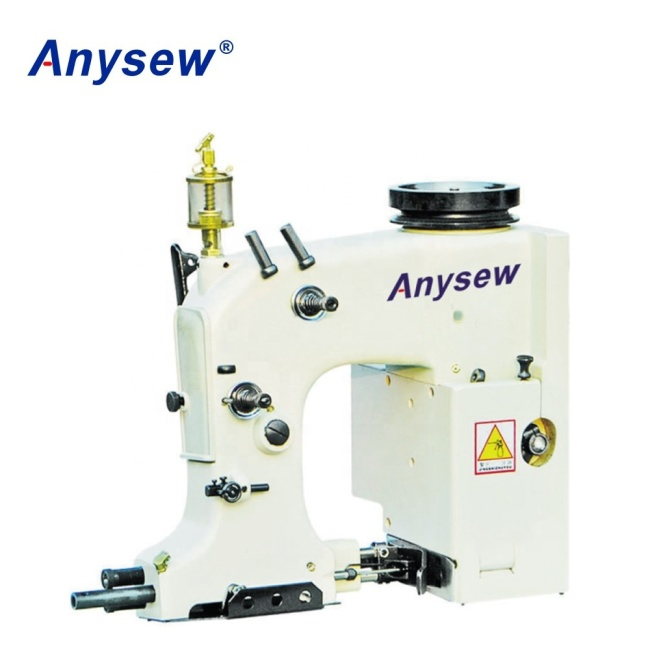 GK35-2C/80800  High Speed  Bag Closer Sewing Machine