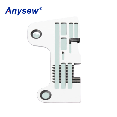 Anysew Sewing Machine Needle Plate 146509-001