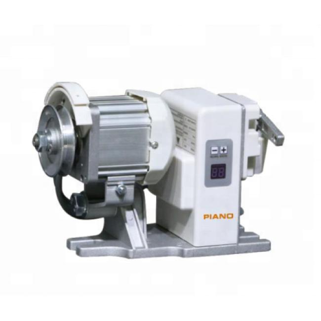 PAMT-550W 70% power saving ESDA type dd servo motor for industrial sewing machine