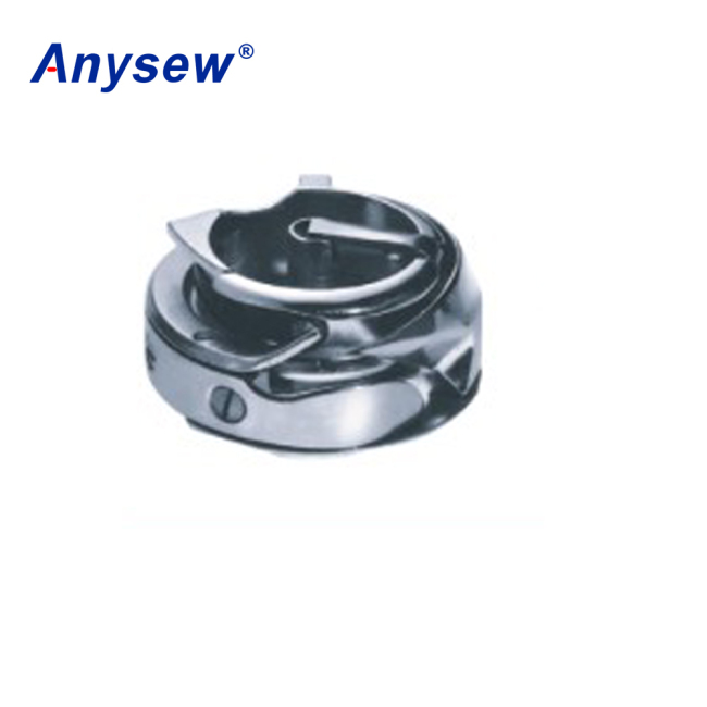 Apparel machine parts Rotary Hook For Industrial Sewing Machine ASH-515J