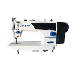 AS-Z6 New automatic  sewing machine industrial computerized  sewing machine