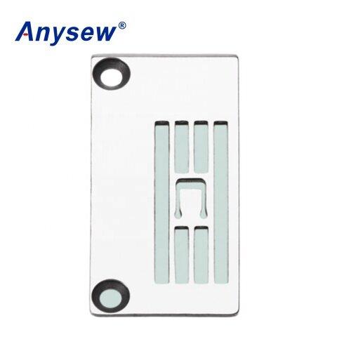 Anysew Sewing Machine Needle Plate E3524P