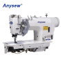 AS8451 Direct Drive Double Needle Two Needle Sewing Machine