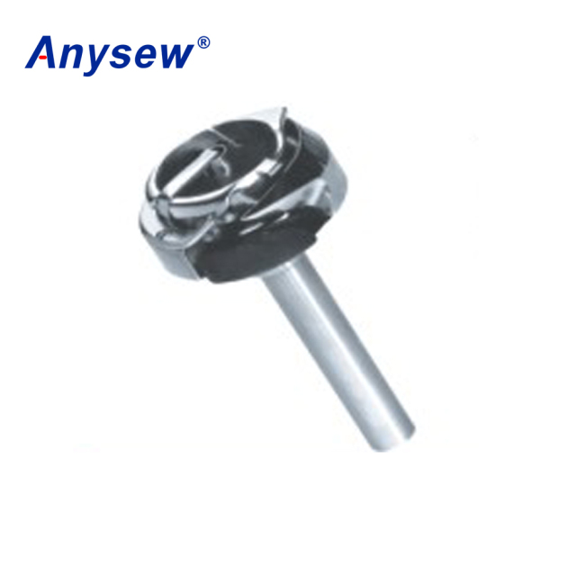 Apparel machine parts Rotary Hook For Industrial Sewing Machine ASH-842