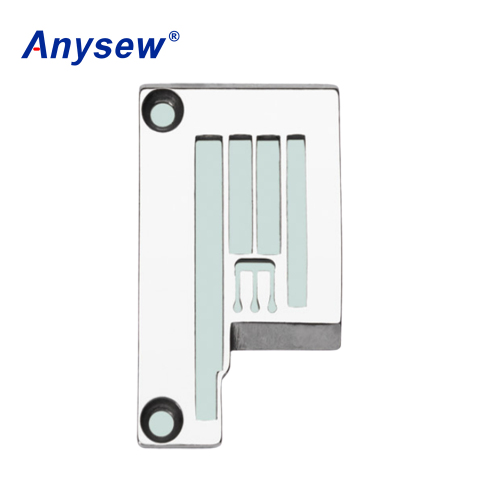 Anysew Sewing Machine Needle Plate E3326