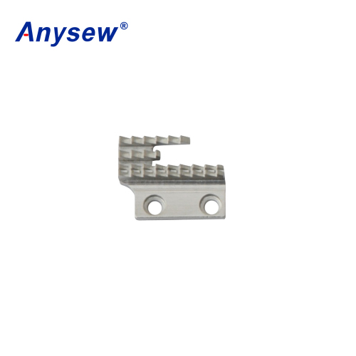 Anysew Sewing Machine Parts Feed Dog 0302 9TCX
