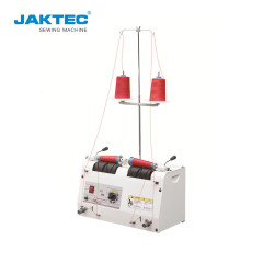 JK-20S sewing thread winder  2 cones thread winding machine