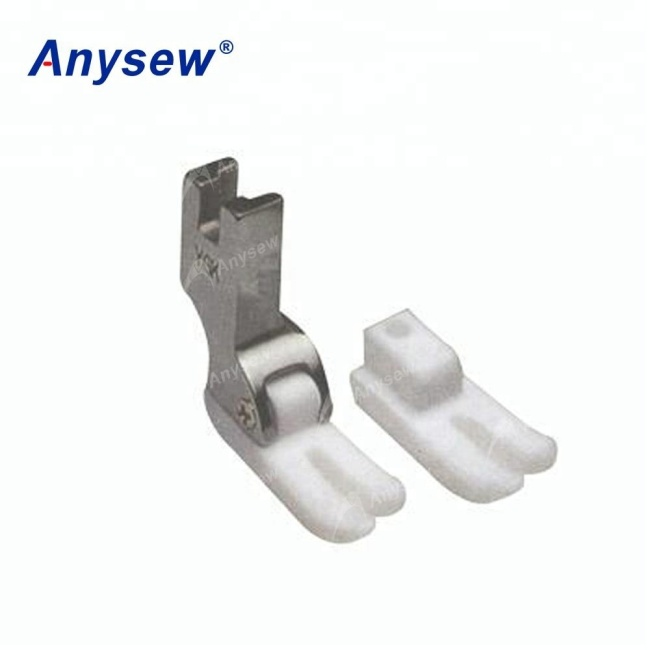 Anysew Sewing Machine Parts Presser Foot T350 & T350B