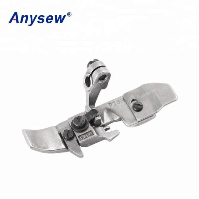 Anysew Sewing Machine Parts Presser Foot 747 Presser Foot