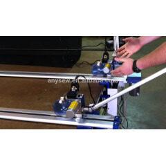 ASDB-1 Manual End Cutter Cloth End Cutter