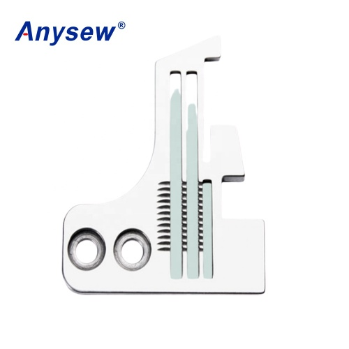 Anysew Sewing Machine Needle Plate 204731A