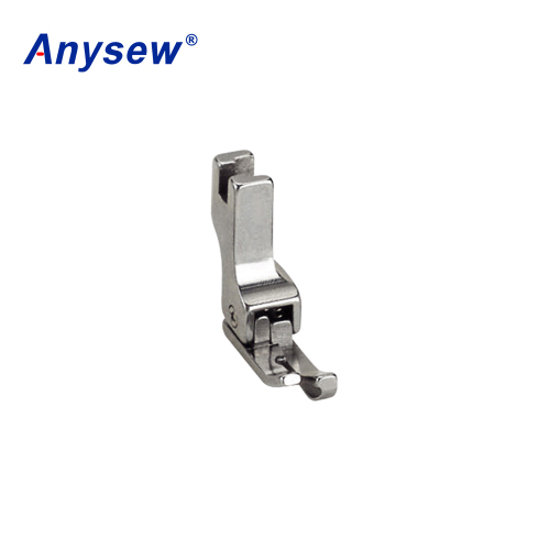 Anysew Sewing Machine Parts Presser Foot CR15N