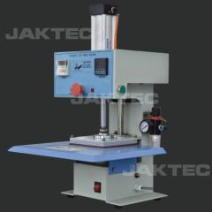 Pneumatic heat transfer machine