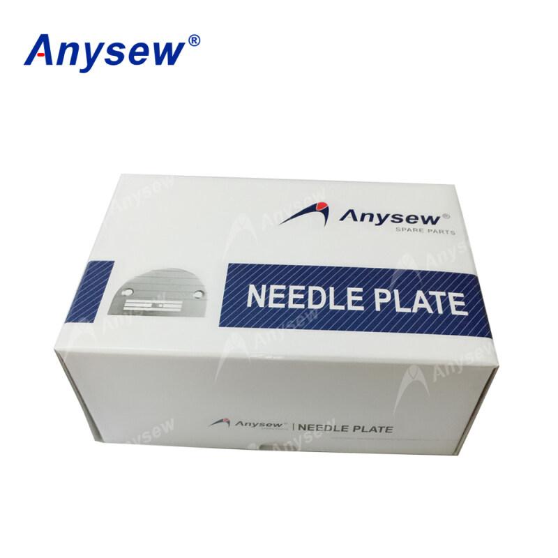 Anysew Sewing Machine Needle Plate B12 - B33