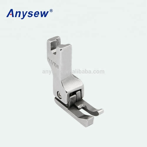 Anysew Sewing Machine Presser Foot CL1/16N