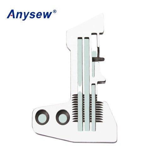 Anysew Sewing Machine Needle Plate 210799