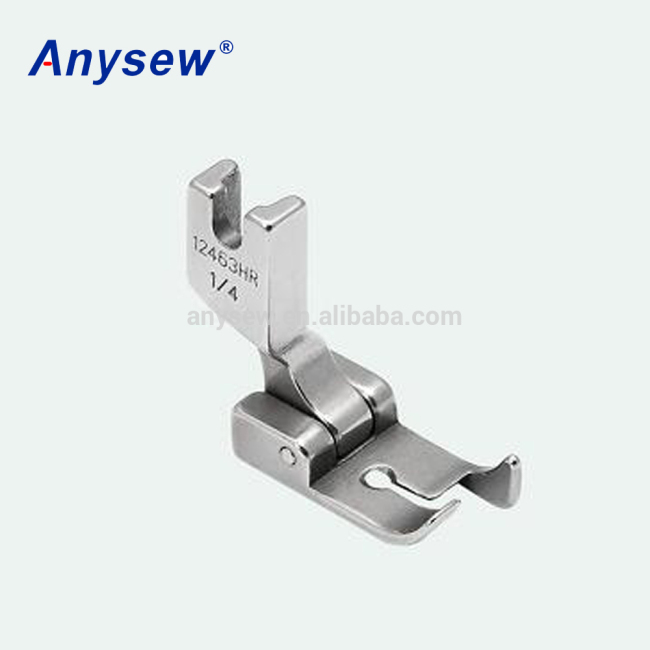 Anysew Sewing Machine Parts Presser Foot 12463HR