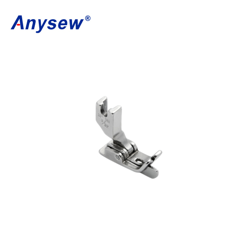 Anysew Sewing Machine Parts Presser Foot SP-18R(L)