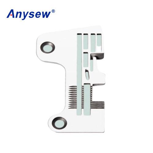Anysew Sewing Machine Needle Plate 146786-001