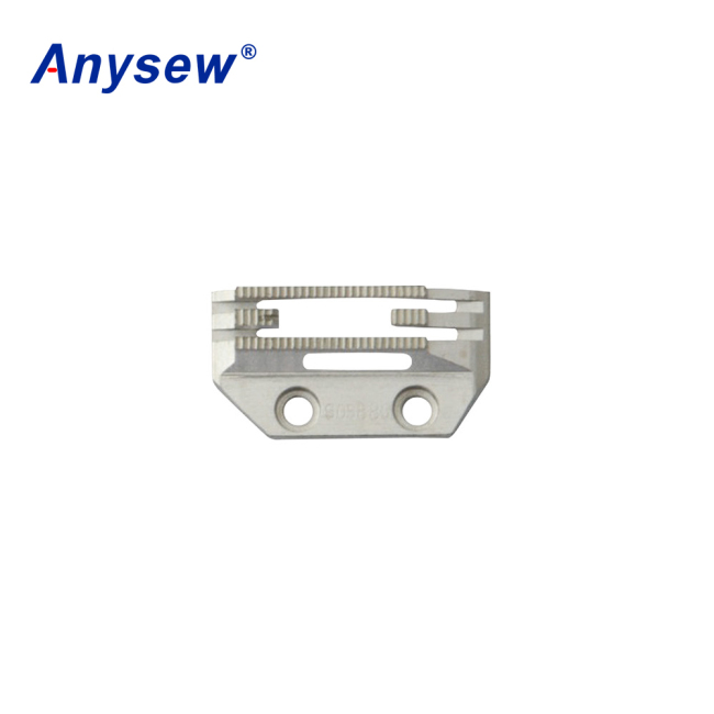 Anysew Sewing Machine Parts Feed Dog S03885
