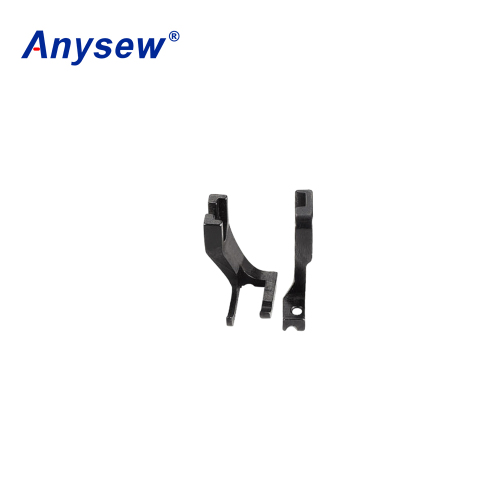 Anysew Sewing Machine Parts Presser Foot DY340