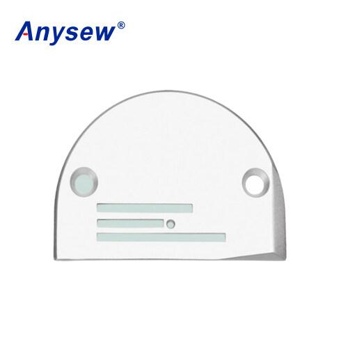Anysew Sewing Machine Needle Plate B1109-012-IOB