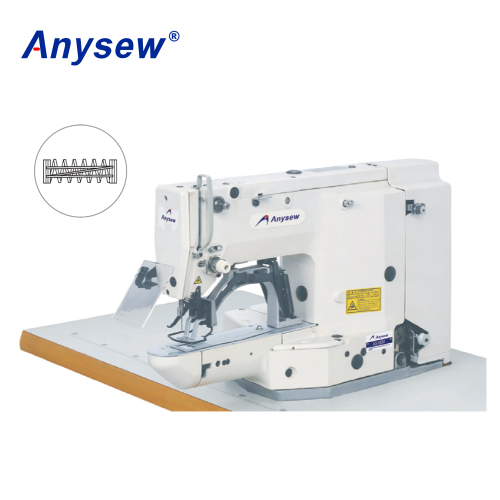 AS1850 Bar tacking Machine Sewing Machines