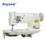 AS20606-1  Single needle Compound feed lockstitch industrial sewing machine