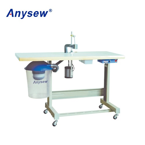 T22C  Fixed Style Thread Trimming Machine For Garment Factory
