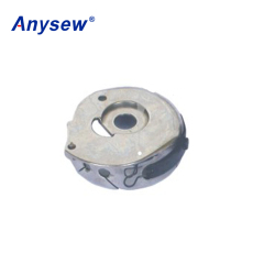 Industrial Sewing Parts Bobbin Case CP-12MC For HAYA Sewing Machine