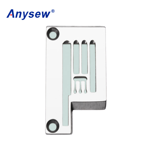 Anysew Sewing Machine Needle Plate 14-866