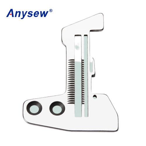 Anysew Sewing Machine Needle Plate 210934