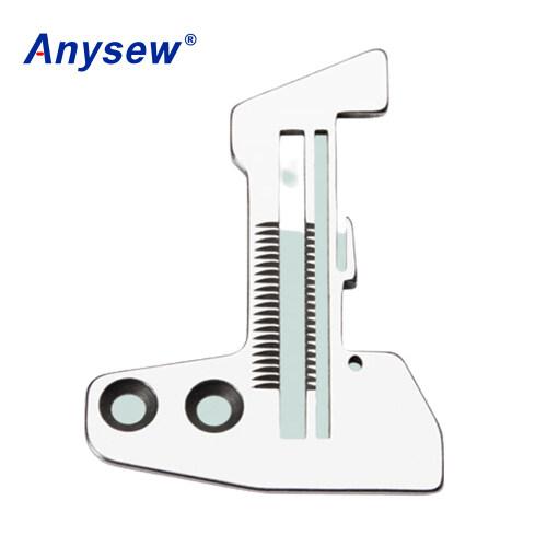 Anysew Sewing Machine Needle Plate 210934
