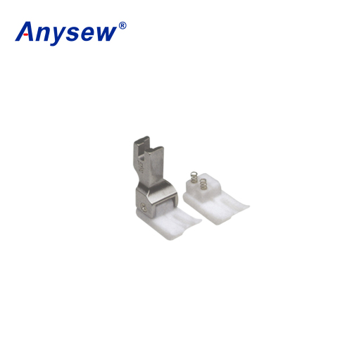 Anysew Sewing Machine Parts Presser Foot TCL1/4