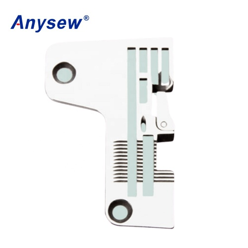 Anysew Sewing Machine Needle Plate 204366