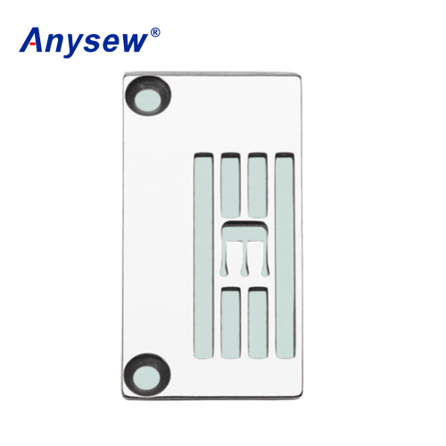 Anysew Sewing Machine Needle Plate E3827