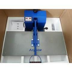 AS-38 Handle Heat Transfer Machine T-shirt Heat Press Machine Heat Transfer Printing Machine