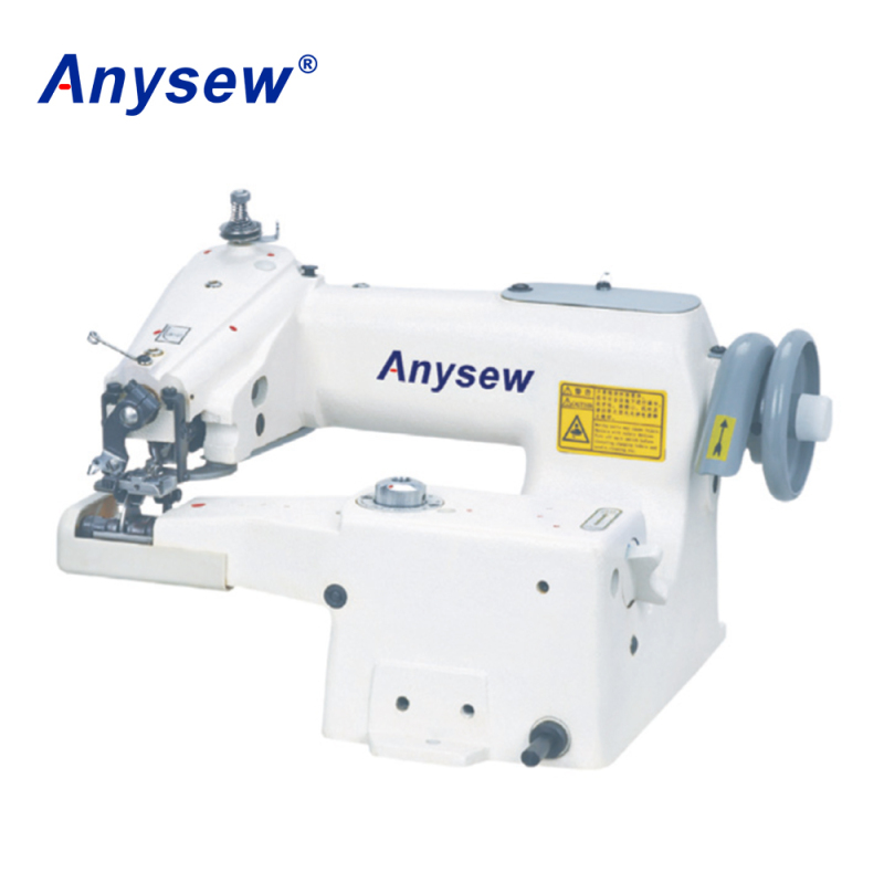 AS101 Anysew Brand Blind Stitch Machine Industrial Sewing Machine