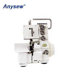 FN2-4D Mini 2 needle 4 thread  interlock stitch sewing machine for sale