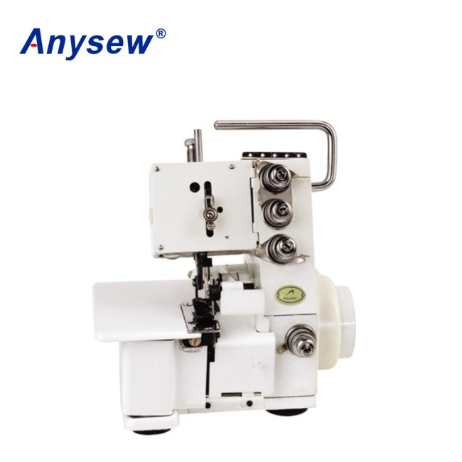 FN2-4D Mini 2 needle 4 thread  interlock stitch sewing machine for sale
