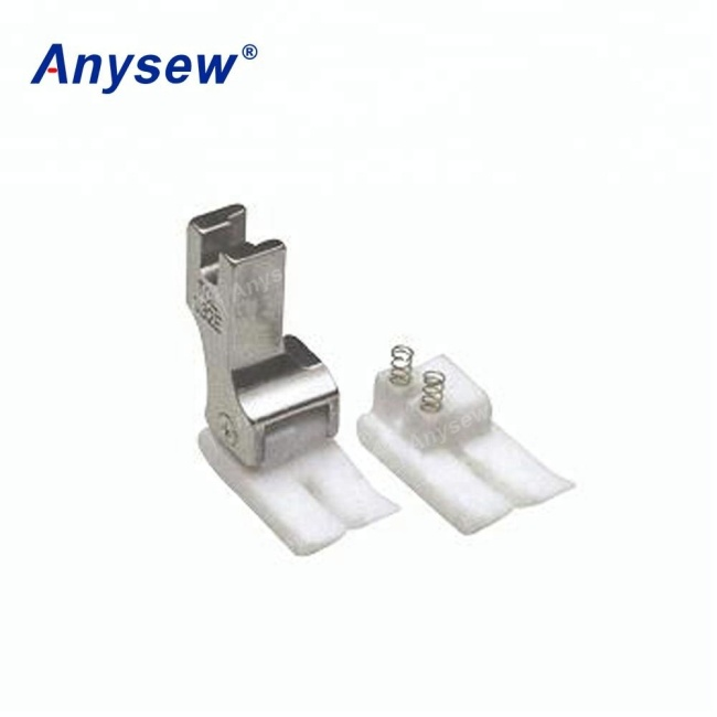 Anysew Sewing Machine Parts Presser Foot TCL 1/32E