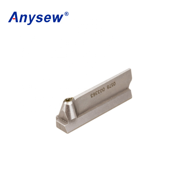 Anysew Sewing Machine Parts Knives 0578003363