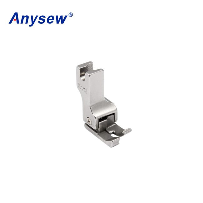 Anysew Sewing Machine Parts Presser Foot  CL