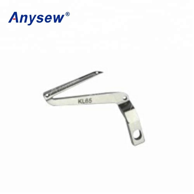 Anysew Sewing Machine Parts Looper KL65