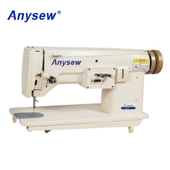 LZ-391 Embroidery Sewing Machine With Zigzag Function