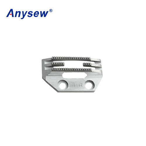 Anysew Sewing Machine Parts Feed Dog 111860